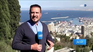 رئيس الوزراء الجزائري يسابق الزمن لتشكيل حكومة جديدة