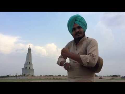 Bugchu ( Live ): Japas Sandhu | Punjabi Folk | Harp Farmer Pictures
