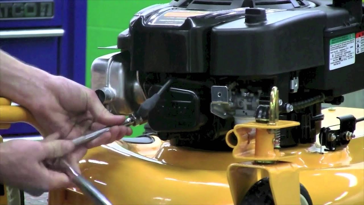 how to make a spark plug run hotter