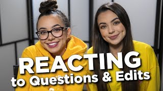 merrell twins outfit challenge