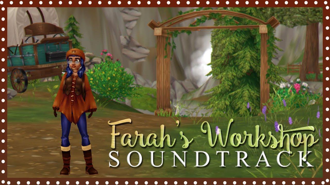Farah's Workshop Soundtrack | Star Stable Online Soundtrack