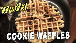 Cookie Waffles - Roflwaffle Ep.11