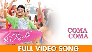Run Raja Run Full length Video Song | Vodhantune (I am in Love) |Sharwanand | Seerath Kapoor