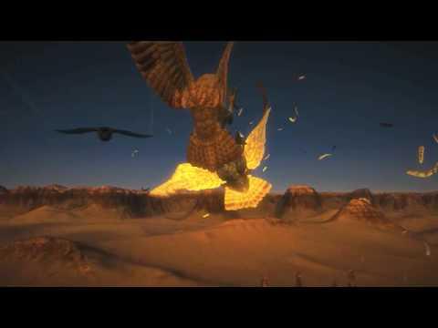 Le Royaume de Ga'Hoole - la légende des gardiens - le jeu : bande-annonce poster