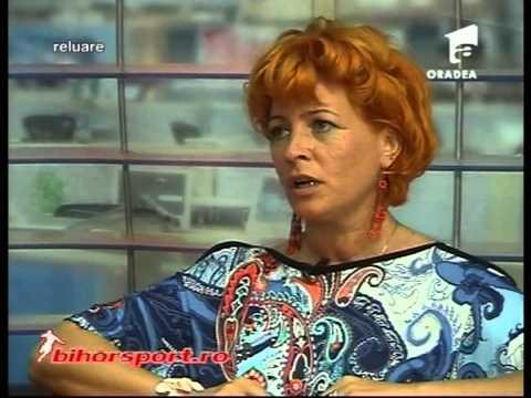 Interviu FitKid Romania - Antena1 Oradea