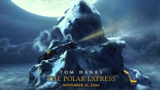 Suite From The Polar Express - Alan Silvestri