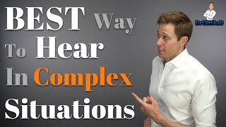BEST Way to HEAR in Complex Situations | Phonak Roger Wireless Microphones