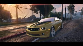 �������� ���� Бада Бум в GTA 5 ������