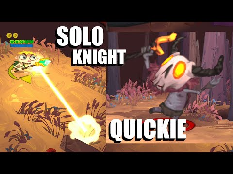 Solo Knight Android Gameplay (Idle RPG)