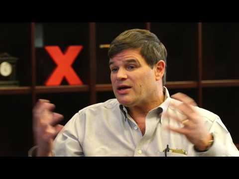 Interview with T.R. Kidder: TEDxGatewayArch