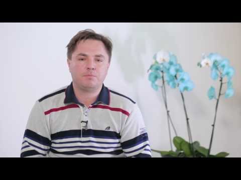 Stem cell treatment for type 1 diabetes at EmCell Center: Yuriy's story