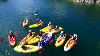 Ballyhass Lakes Activity Centre - Ireland's Leading Adventure Providers