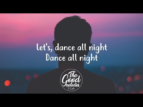 Nathan Wagner - Dance All Night