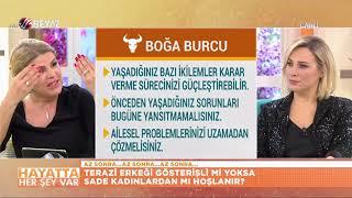 BOĞA BURCU   Nuray Sayarı'dan haftalık burç yorumları 11-18 Şubat 2019