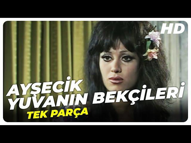Ay?ecik Yuvan?n Bekçileri - Türk Filmi