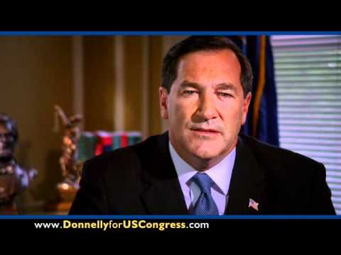 Joe Donnelly For Congress: Saw How Bad