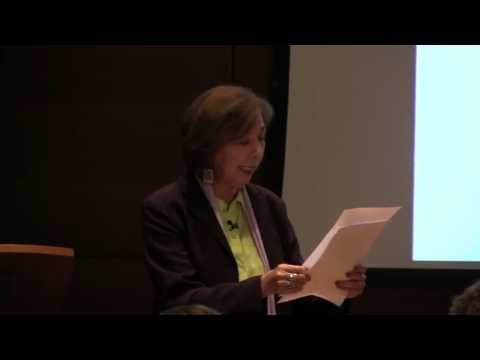 Norma Cantú: A Chicana's Life in Literature - September 5, 2013