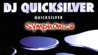 Dj Quicksilver Symphonica