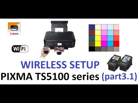 How To Connect Canon Mg3029 Printer To Wifi Wps Manually