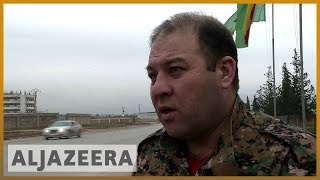 🇸🇾 'Heavy clashes' in Syria as SDF launches final push against ISIL l Al Jazeera English