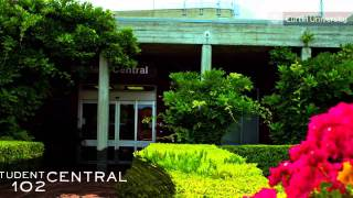 Curtin campus - a film graduate's view | Timelapse Montage