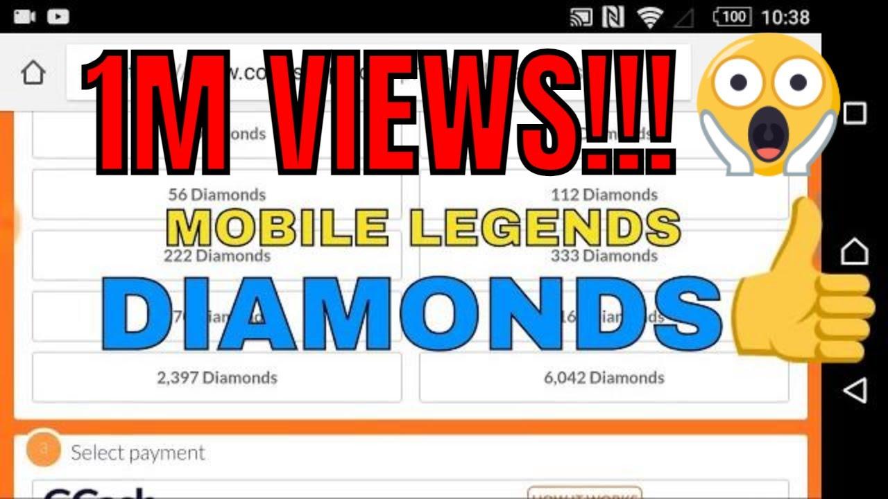 How to buy diamonds in coda shop via globe load for giveaway how to buy diamonds in coda shop via globe load for giveaway mobile legends dias stopboris Images