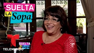 Doña Rosa Rivera habló de sus peores momentos como inmigrante   Suelta La Sopa   Entretenimiento