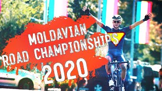 Moldavian Cycling Championships 2020 AFTERMOVIE (Еnglish subs)