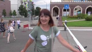 Путешествие на авто из Биробиджана в Крым, лето 2018. 6 часть.Казань