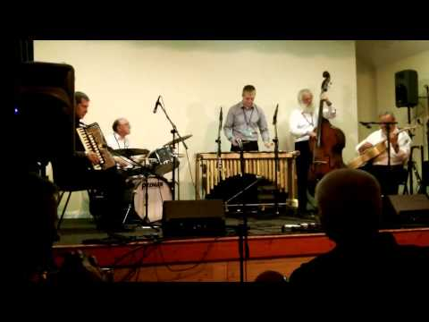 Perdido Played By Shetland Band The Loose Ends