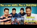 Indian People Reacts To This Is Our HOME This Is PAKISTAN Krishna Views mp3