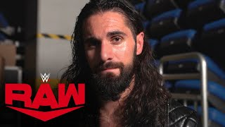 Is Seth Rollins the savior of SmackDown?: WWE Network Exclusive, Oct. 12, 2020