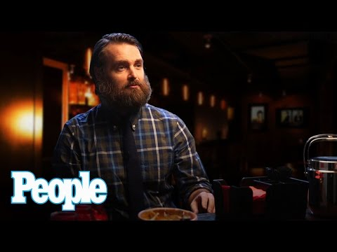 Will Forte Has a Super-Surprising Secret Passion | People