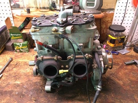 Polaris 800 Top End Rebuild!