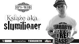 """RPS/WHR """"Full Time Job"""" ft. JacktheRipper,RDW,De2s,Toony,Azyl,JerutheDamaja,Gandzior,Greckoe,Śliwa"""