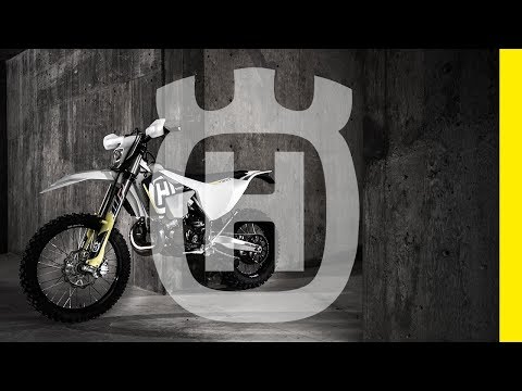 Enduro  International Media Launch | Husqvarna Motorcycles
