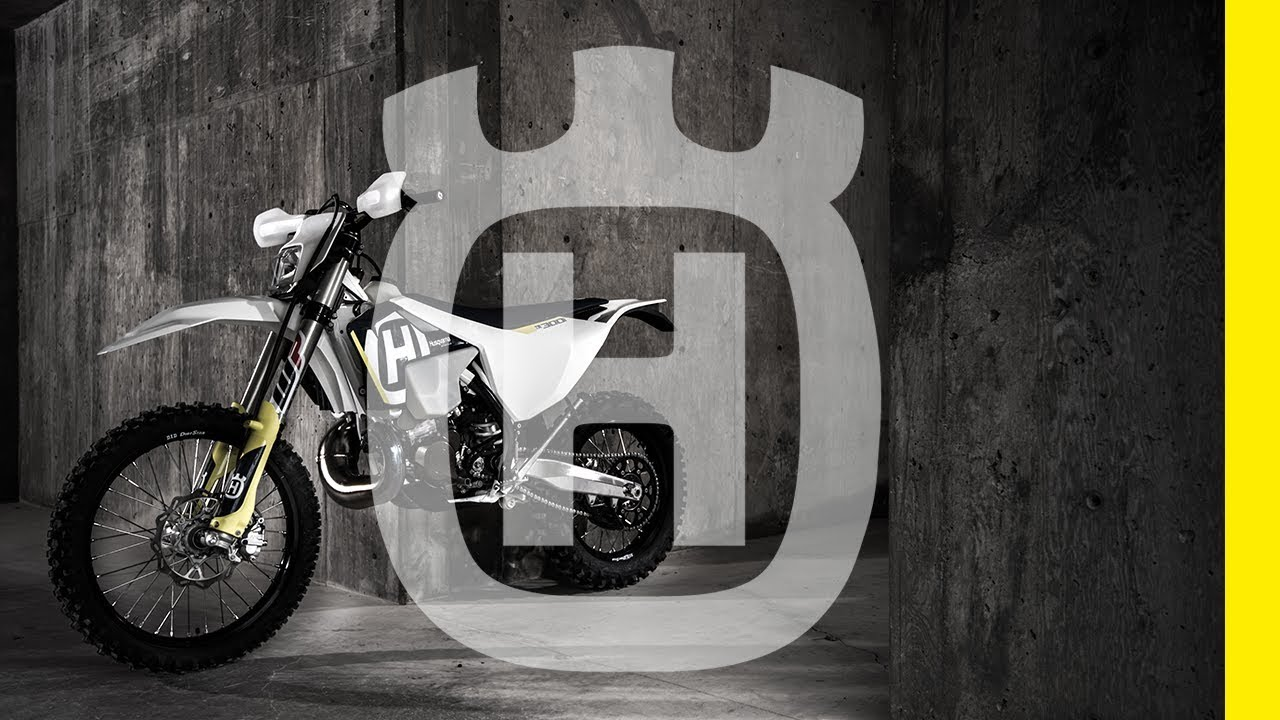 Enduro 2018 International Media Launch | Husqvarna Motorcycles
