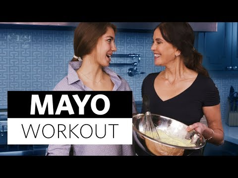 The Mayo Workout  Don't Eat