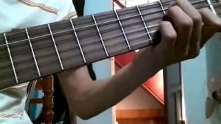 Nhớ Quá - Guitar Đệm Hát - Hoàng Đình Hùng