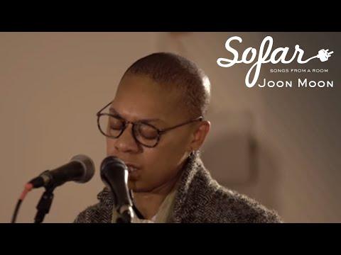 Joon Moon - Get Down | Sofar London