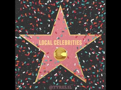 Local celebrities episode 7 with Eddy Jordan