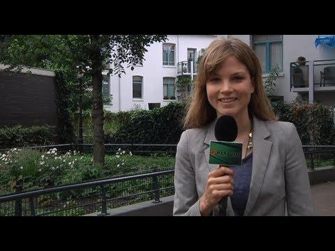 Panache  Sylvia Hoeks als Chantal Housmans