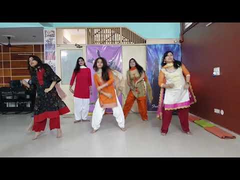 Teri Aakhya Ka Yo Kajal | Noida Ladies Gang | Sapna Choudhry