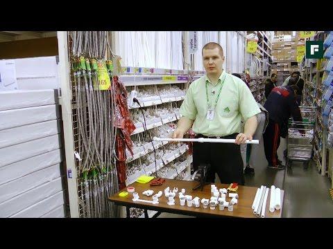 Полипропиленовые трубы: виды, фитинги, комплектующие. Мастер-класс по пайке труб // FORUMHOUSE