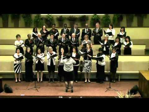 """Love An Easter""   Presented by  Calgary Central SDA Church Choir"
