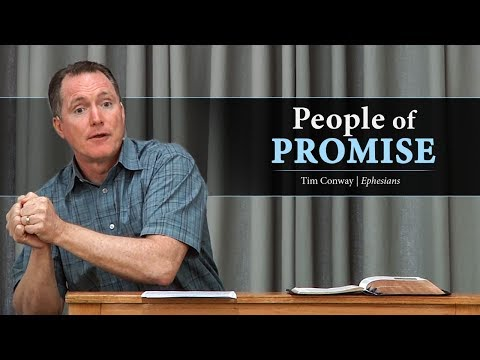 People of Promise  Tim Conway
