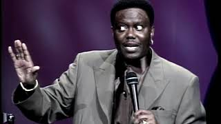 "Bernie Mac  "" Better Than Cornbread"" Kings of Comedy"