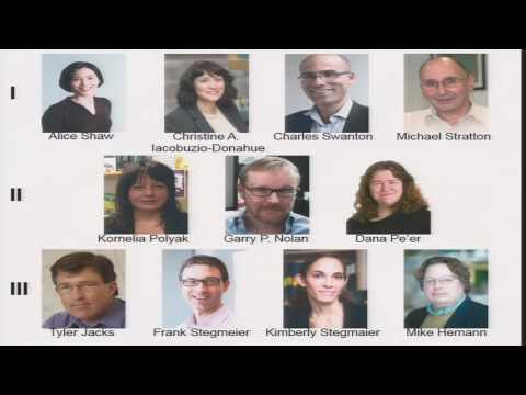 2015 Summer Symposium: Mike Stratton