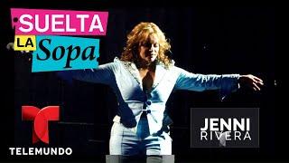 Doña Rosa y Rosie contaron intimidades de Jenni Rivera | Suelta La Sopa | Entretenimiento