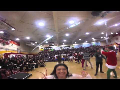 La Serna High School Video Annual 2014-2015